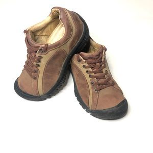 Keen Womens Sz 6.5 Outdoor Hiking Shoes